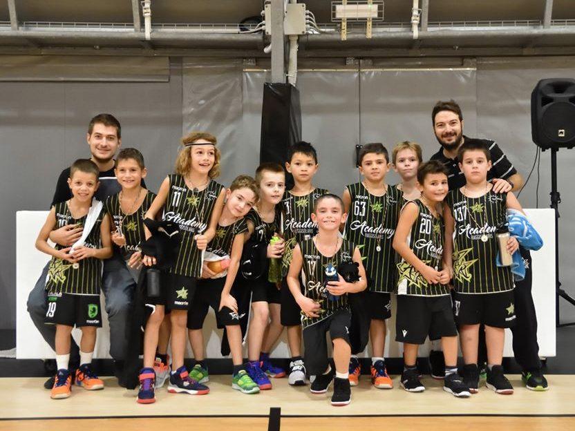 Campus: Un Punto D'incontro Dove Si Cresce Giocando A Basket