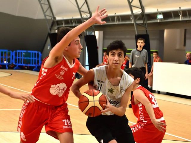 Under 15 Sconfitta A Castel Guelfo