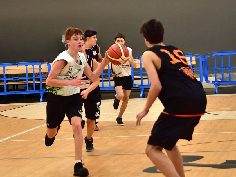 Under 15: Un Match Dai Due Volti Non Regala La Vittoria Con Ozzano